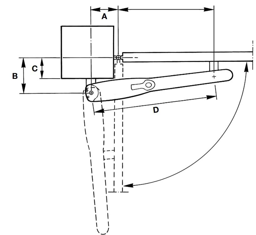 Ghid minimal pentru alegerea unei automatizari de poarta batanta