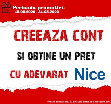 Promo Instalatori Nice
