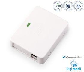 Telecomanda universala GSM/GPRS/3G pentru automatizari, Eldes ESIM320