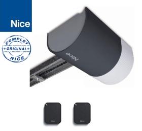 Kit Automatizare Usa de Garaj NICE SHEL75KCE