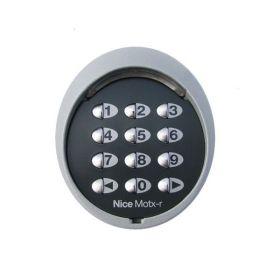 Selector digital radio cu tastatura, Nice Moon MOTX-R