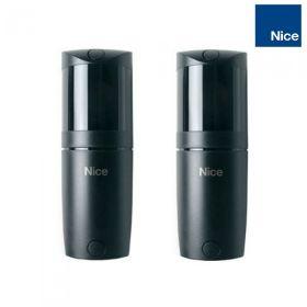Set fotocelule orientabile, BlueBUS, Nice F210B