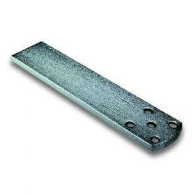 Suport posterior cu lungime 250mm pentru automatizarile de porti batante NICE, PLA6