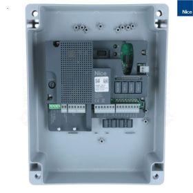 Centrala de comanda pentru automatizarile Nice, 230V, MC800