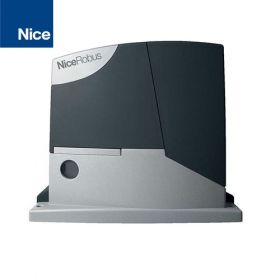 Kit automatizare poarta culisanta 4m, Light, Nice RB400ML4