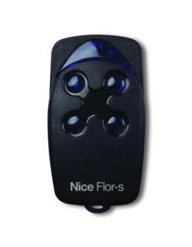 Telecomanda cu 4 butoane Nice FLO4R-S